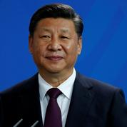En Chine, Xi s'érige en nouveau penseur du communisme