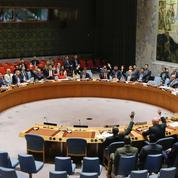 Pékin lâche son allié nord-coréen à l'ONU