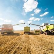 États généraux de l'alimentation: les agriculteurs à l'Élysée