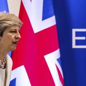 Brexit: pour Londres, le divorce coûterait 40milliards d'euros