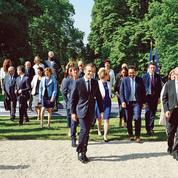 Comment le manager Macron dirige ses ministres