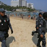 Mexique: la descente aux enfers d'Acapulco, destination légendaire ravagée par le crime