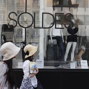 Pourquoi les soldes ne font plus recette en France