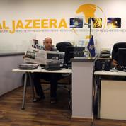 Israël menace de fermer la chaîne qatarienne al-Jazeera