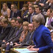 Brexit: face à Bruxelles, Londres n'a toujours pas de cap