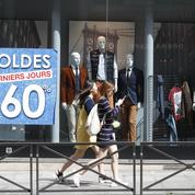 Patrick Martinez (CCI Paris) : «Six semaines de soldes, c'est trop long»