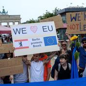 Les «réfugiés du Brexit» veulent devenir des citoyens allemands