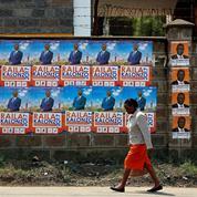 Au Kenya, la présidentielle ravive les peurs d'affrontements ethniques