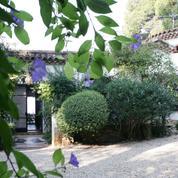 À Saint-Jean-Cap-Ferrat, la maison Santo Sospir