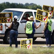Dans le Mississippi, les salariés Nissan votent contre la création d'un syndicat
