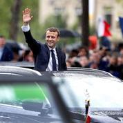 Campagne présidentielle : Emmanuel Macron le plus dépensier, Jean Lassalle le plus économe