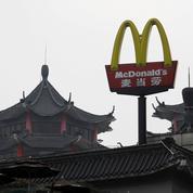 McDonald's retrouve l'appétit en Chine