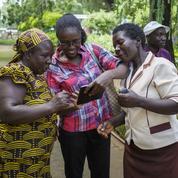 Les applications sur téléphone mobile dopent l'agriculture africaine