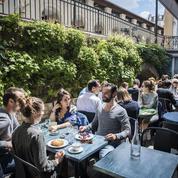 Les 10 terrasses de l'été 2017 à Paris
