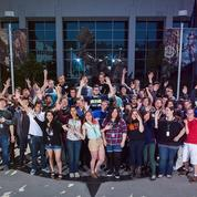 Comment Blizzard a fait bondir le nombre d'étudiantes stagiaires dans ses studios