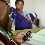 En Afrique, les téléphones portables se mettent au service de la santé et de l'éducation