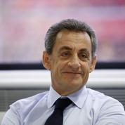 Nicolas Sarkozy raconte qu'il s'ennuie et veut gagner plus d'argent