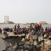 Yémen: des centaines de migrants délibérément jetés dans la Mer Rouge