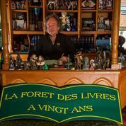 L'écrivain Gonzague Saint Bris inhumé ce lundi
