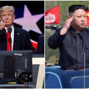 «L'imprévisibilité de Trump et Kim Jong-un pourrait mener à la guerre»