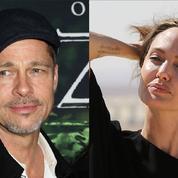 Angelina Jolie et Brad Pitt, leur divorce en suspens