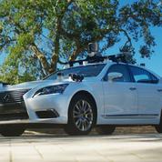 La voiture autonome pousse constructeurs et entreprises technologiques à coopérer