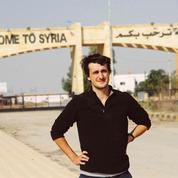 La mobilisation se poursuit pour libérer Loup Bureau, journaliste incarcéré en Turquie