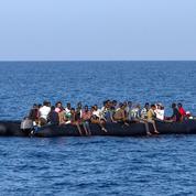 La Libye interdit ses eaux aux ONG de secours en mer