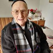 Le doyen de l'humanité, Yisrael Kristal, est mort à 113 ans