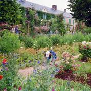 Giverny : le village de Monet vise un classement à l'Unesco