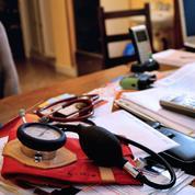 Depuis dix-huit mois ce médecin ne trouve pas de repreneur pour son cabinet