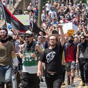 Une militante antiraciste tuée à Charlottesville
