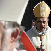 Pédophilie dans l'Église : Mgr Barbarin reconnaît des erreurs