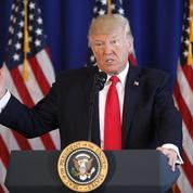 Drame de Charlottesville: Donald Trump vivement critiqué après ses déclarations