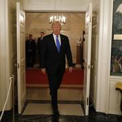 Libre-échange: les États-Unis renégocient avec leurs voisins