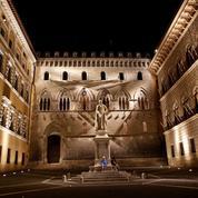 Une perte abyssale de 3 milliards d'euros pour la banque Monte Paschi
