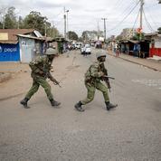 Au Kenya, Odinga ne reconnaît pas sa défaite