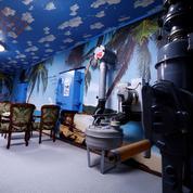 Hausse des ventes des abris anti-atomiques dans le Pacifique
