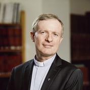 Père Boëdec: «Cette nouvelle province doit être l'occasion d'un élan spirituel et missionnaire»