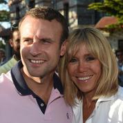Des vacances culturelles à Marseille pour Brigitte et Emmanuel Macron