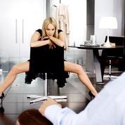 Sharon Stone dévoile les dessous de Basic Instinct
