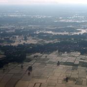 Inondations meurtrières en Inde, au Népal et au Bangladesh