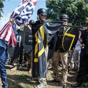 Le sigle des identitaires européens repéré à Charlottesville