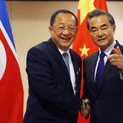 Le poids de la Chine dans le commerce nord-coréen en 5 chiffres