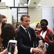 Emmanuel Macron porte plainte contre un photographe jugé trop «insistant»