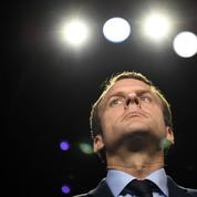 Jérôme Sainte-Marie : «Emmanuel Macron, omnipotent et vulnérable»