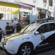 Au Brésil, Rio dans la spirale de la violence