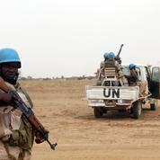 L'ONU frappée par des attaques terroristes au Mali