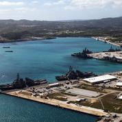 Corée du Nord : Kim Jong-un met sur pause son projet de tirs vers Guam