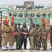 Partition de l'Inde coloniale: «Une partie de notre pays nous a été arrachée»